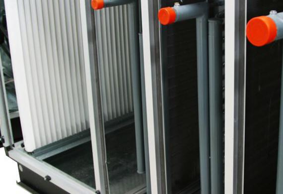 Enerji Tesislerinde Kullanılan Radyatörlerde (Kuru Soğutucular) Enerji Verimliliğine Etki Eden Faktörler